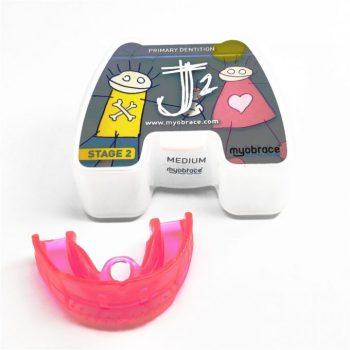 Myobrace J Series